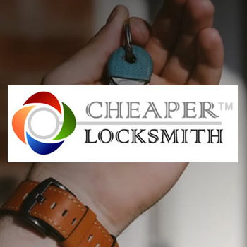 Locksmith Cubitt Town