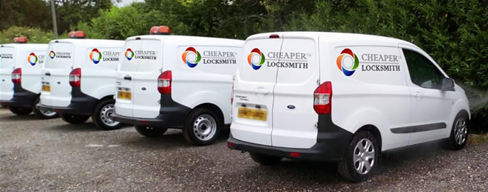 Cheap Low Cost Locksmith Chorleywood