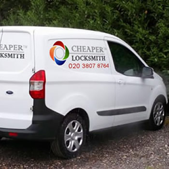 Affordable Locksmith in Parson's Green